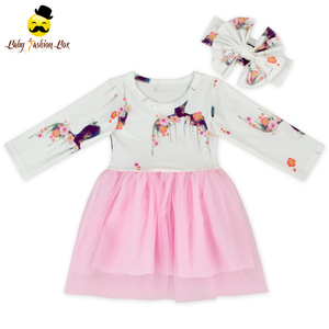 a94cb3d0d21 Milk Silk Dress Toddler