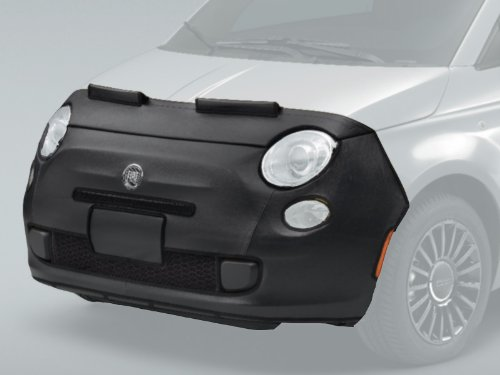 Genuine Fiat Accessories 82212805 Front End Cover for Fiat 500/500C