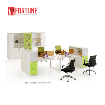 48 Person Computer Office Workstation With Cubicle Accessories Fascinating Office Cubicle Layout Design