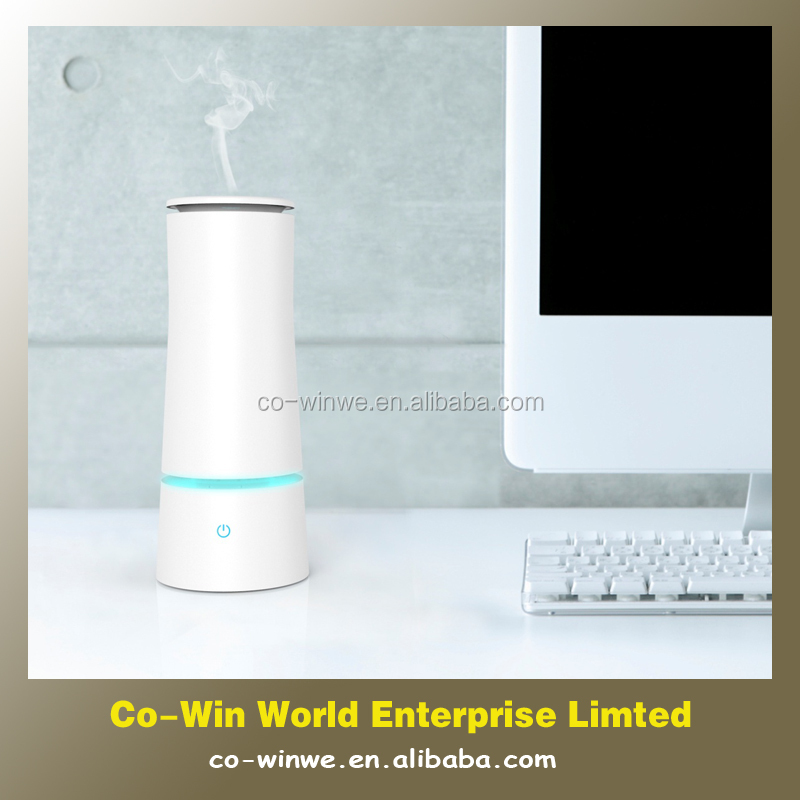 Economical mini pocket aroma diffuser air cleaner humidifier