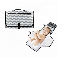 Manufacturers And Suppliers China Baby Diaper Changing Pad Mat For Baby Care