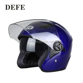 Vintage Motorcycle Helmets Custom Half Face Motorcycle Helmets For