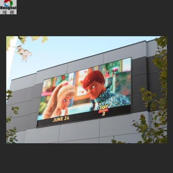 High Brightness Big Led Tv P5 Commercial Street Led Display Screen - Buy  Big Screen Outdoor Led Tv,Commercial Street Led Display,P5 Led Screen  Product