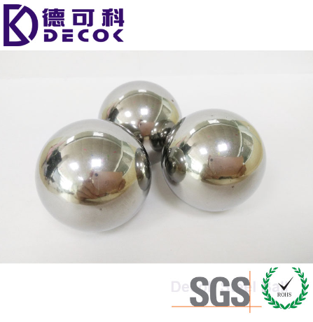 "3/4"" 19mm G100--G2000 Stainless Steel Ball Non magnetic Steel Ball"