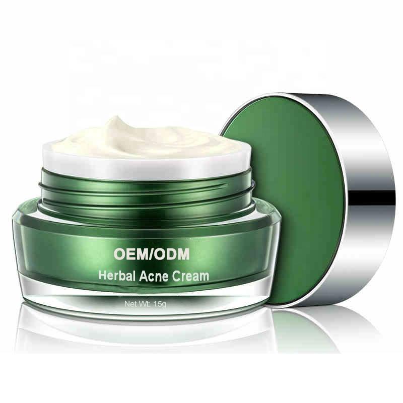 Hot Selling Products Herbal Cream Tea Tree Oil Acne Moist Cream