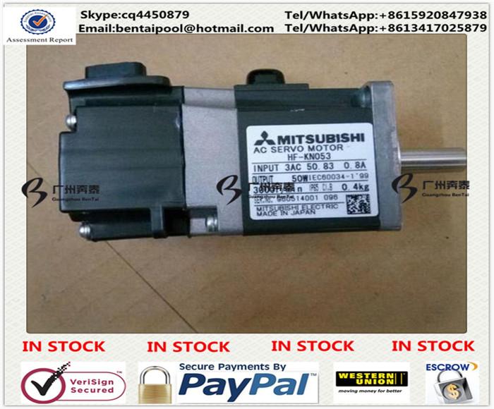 new\u0026original mitsubishi ac servo motor hf kn053 buy ac servo motornew\u0026original mitsubishi ac servo motor hf kn053