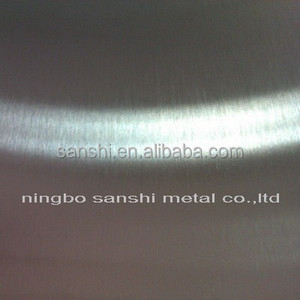 Anti-fingerprint Coating Stainless Steel