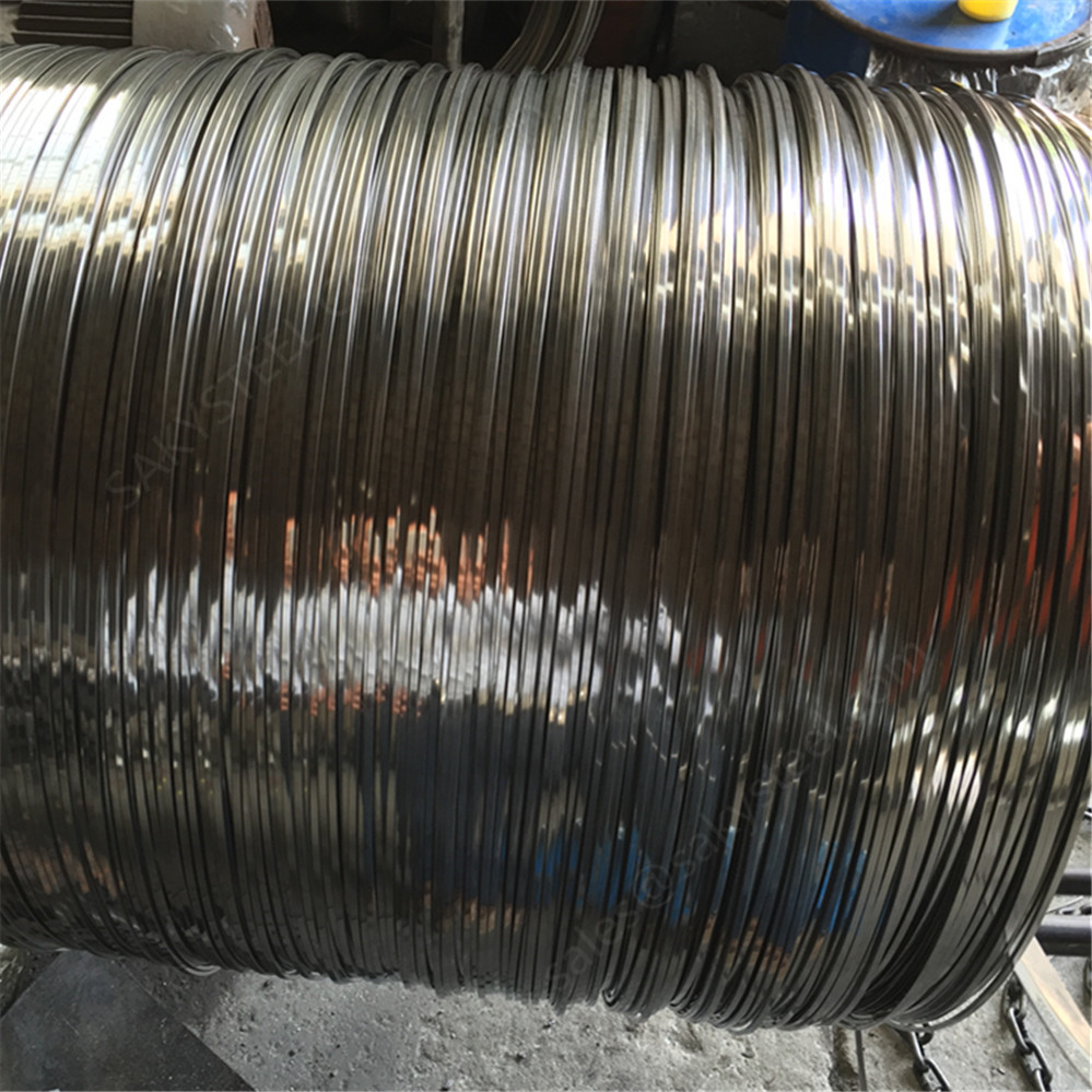 Ss Flat Wire, Ss Flat Wire Suppliers and Manufacturers at Alibaba.com
