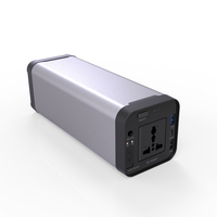 portable car battery charger 12v lithium car starter battery powerful mini auto jump starter