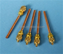 valve/copper access valve/charging valve