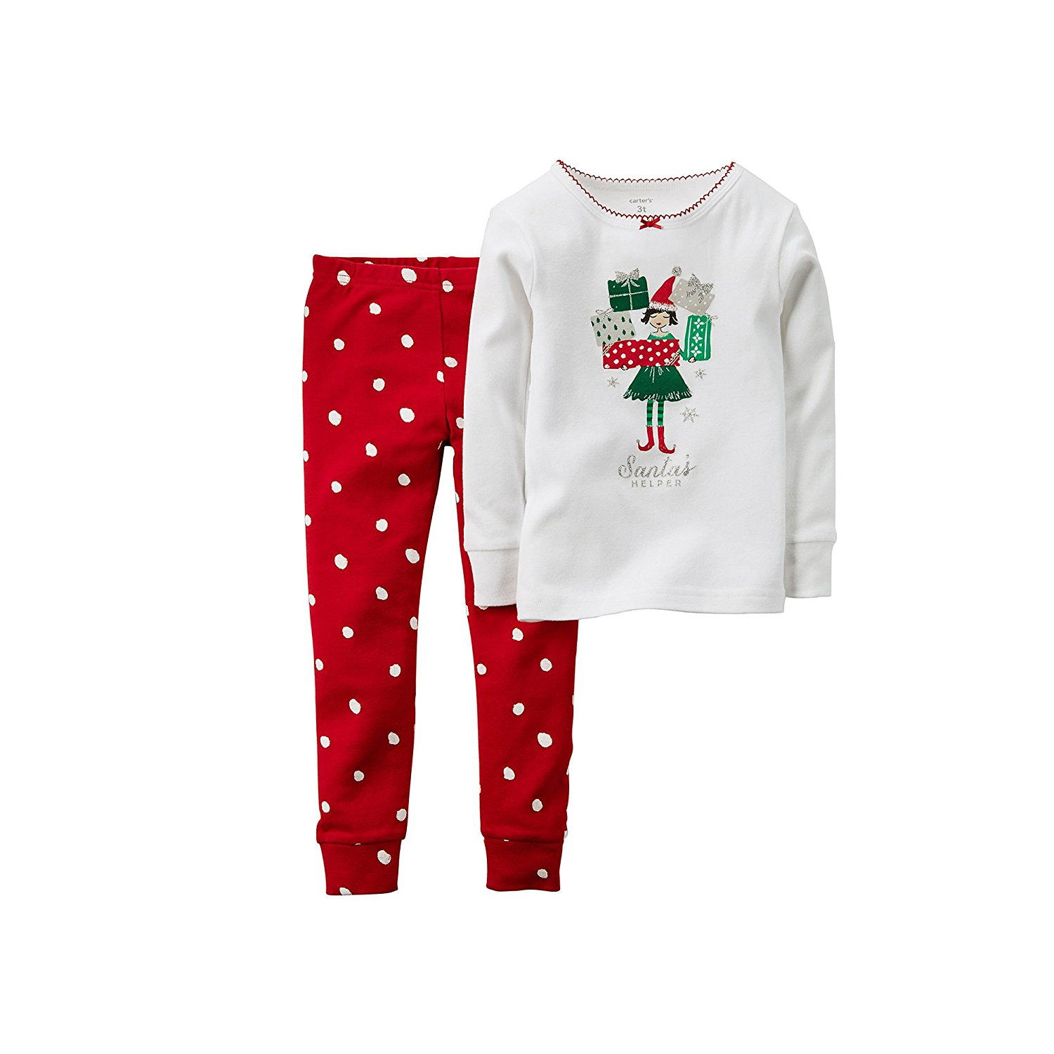 Cheap Girls Christmas Pjs, find Girls Christmas Pjs deals on line at ...