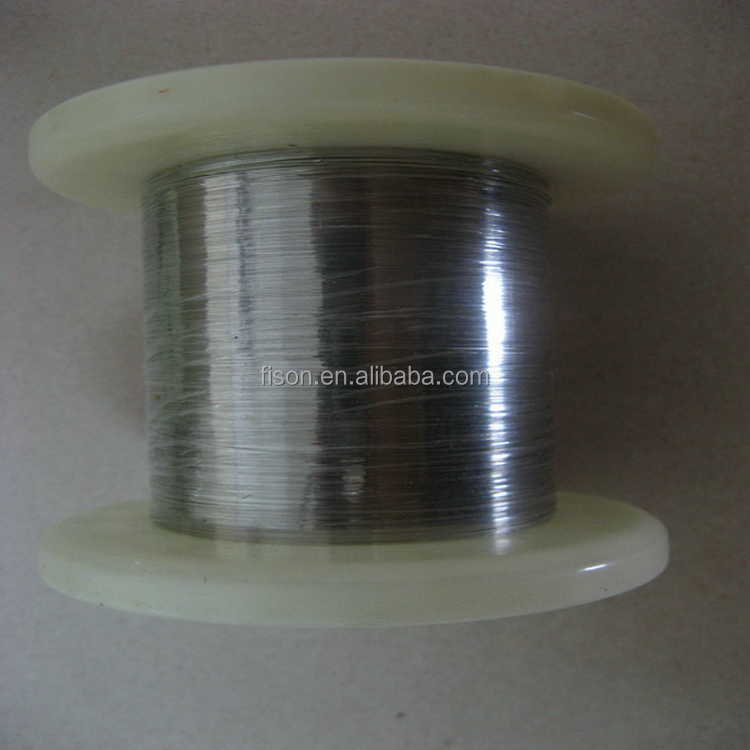 Express alibaba sales nickel titanium shape memory alloy wires