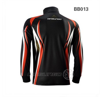 Design Your Own Fishing Shirt | Design Your Own Sublimation Printing Fishing Shirt Bb013 Buy