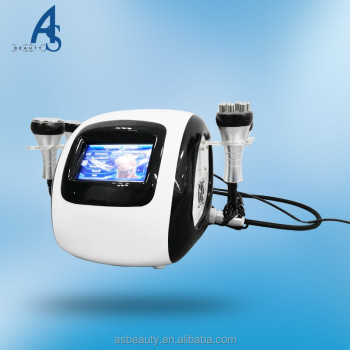 Hot sale slimming tripolar ultrasound cavitation slimming machine / cavitation machine