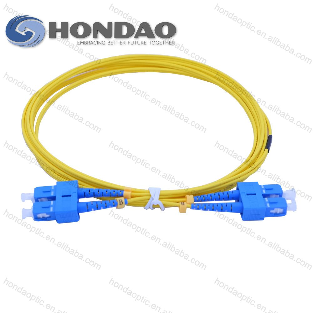 Fddi Patch Cord Suppliers And Manufacturers At Optical Cable Gjfjv Type Single Core House Wiring Indoor Fiber Optic