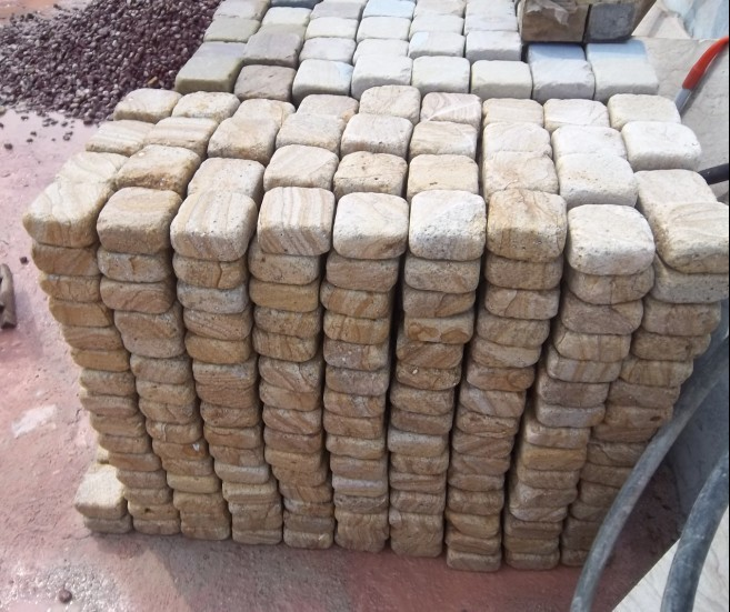 Cheapest Place To Buy Bricks: Wholesale Cheap China Driveway Granite Paving Stone