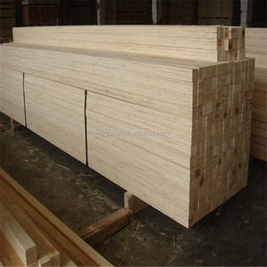 Australia LVL (laminated veneer lumber) / LVB board with Radiata pine from Shandong Linyi