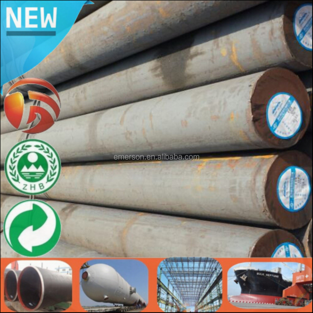 Construction Iron Bar Prices 60Si2MnA Spring Steel High Quality 60Si2MnA Round Bar Steel