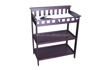 BQ Folding Baby Changing Table