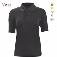 dry fit mesh 100% polyester polo t shirt sublimation custom printed uniform bulk cheap polo shirt