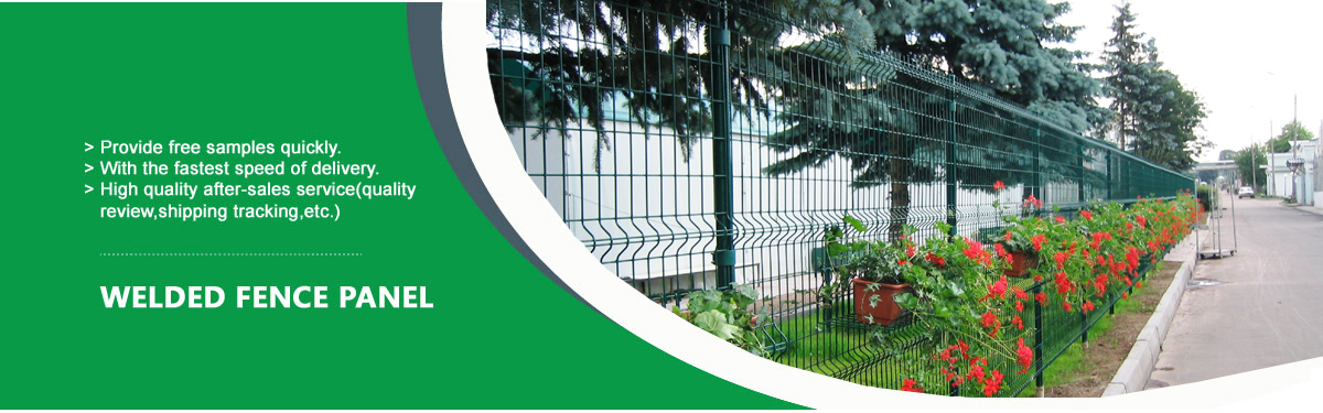 Anping Enzar Metal Products Co., Ltd. - Wire Fence, Welded Wire Mesh