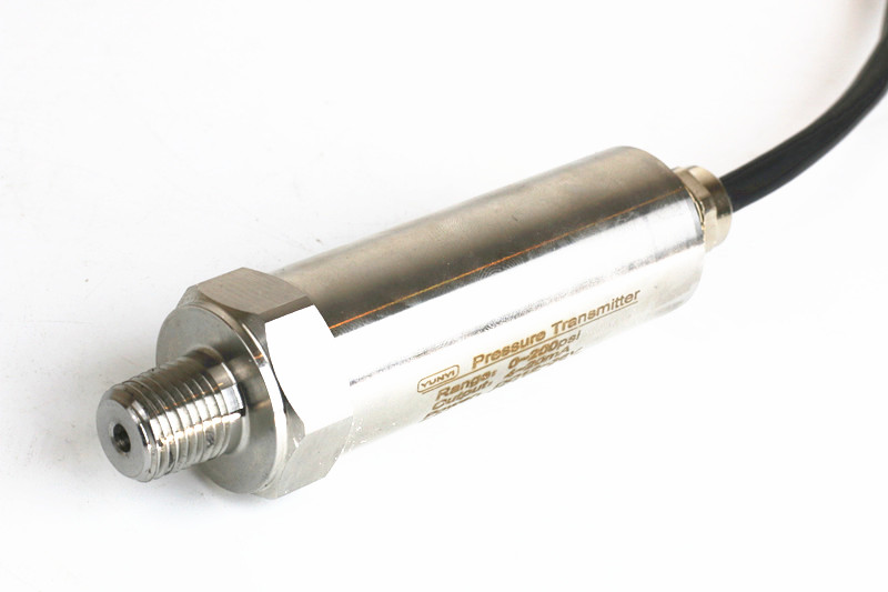 mini oil pressure sensor cost piezo transducer