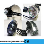 1000LM étanche innovant la plus populaire usb bike light