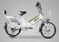 Green lithium battery electric bicycle /cheap moped 250cc motor racing bike