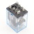 Coil power relay 220V AC LY2NJ Miniature Relay DPDT 8 Pin 10A 240VAC LY2 LY2 JQX-13F With PTF08A Socket Base