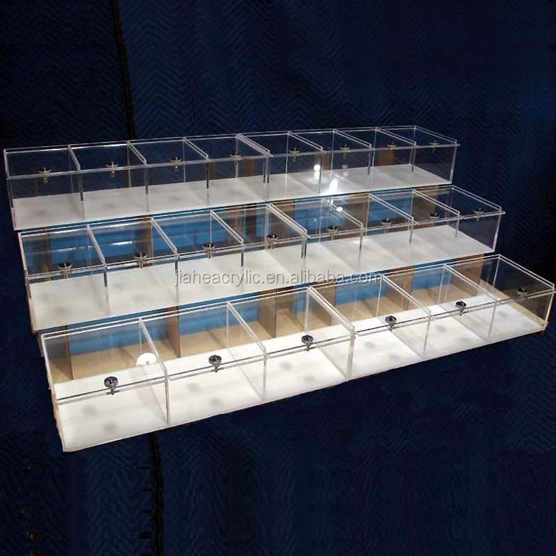 Pet Display Cage Manufacturer, Pet /Reptile DisplayCages, Pet/Reptile Cases