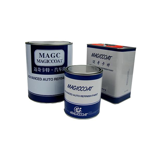 magiccoat brand names 2k acrylic auto refinishing car paint colors - Paint Brand Names