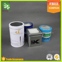 attractive high quality custom tin can