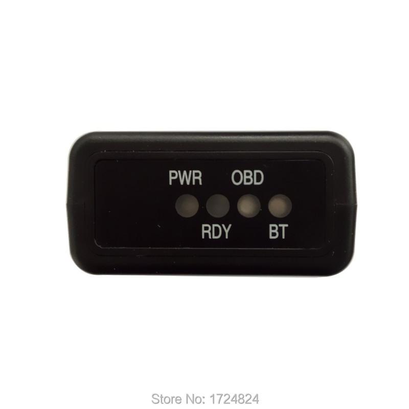 2017 OBD2 Scanner For Citroen For Peugeot PSACOM PSA-COM Bluetooth