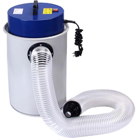 mini av collector cyclone sandblaster vacuum cleaners dust collector