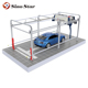Good quality portable high pressure car washer/ tunnel car washing machine fully automatic with CE