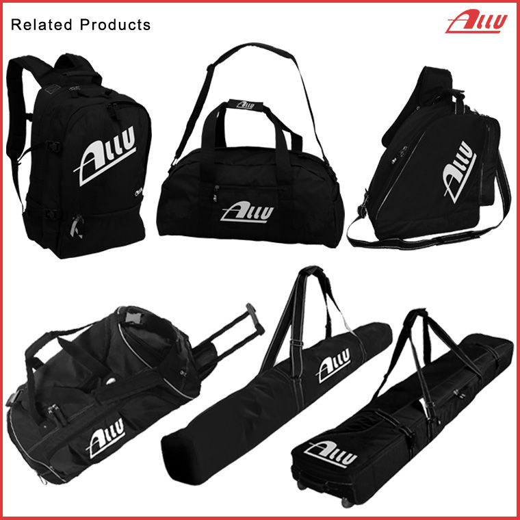 China Oem Customize Waterproof Double Ski Wheelie Bag