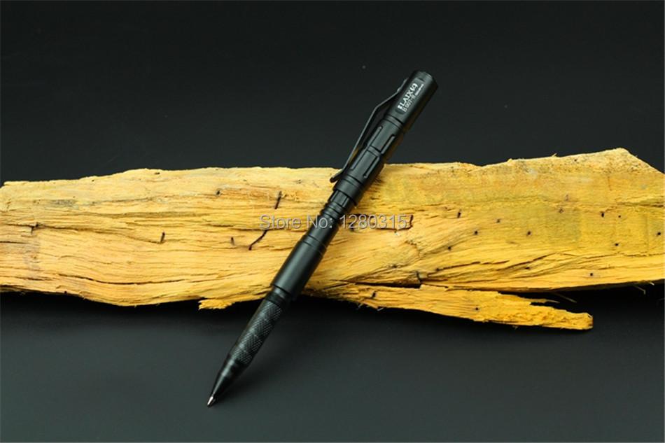 Laix B-007 тактический ручка EDC алюминий необходимая оборона ручка спасательных penaviation знак ручка