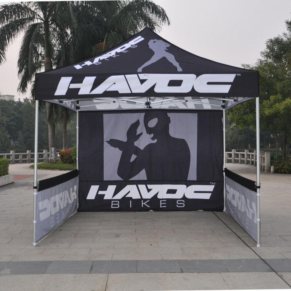 China Made folding <strong>tent</strong> 3x3 with Customized