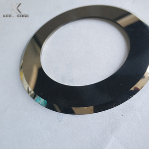 customer made paper cutting carbide circular slitting saw blade