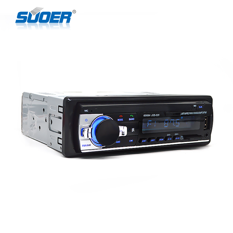 Cina vendita calda a buon mercato car audio mp3 usb lettore universale auto lettore mp3 con bluetooth usb sd interfaccia aux