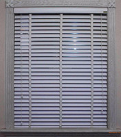 popular style 25mm aluminum venetian blind / aluminum mini blinds