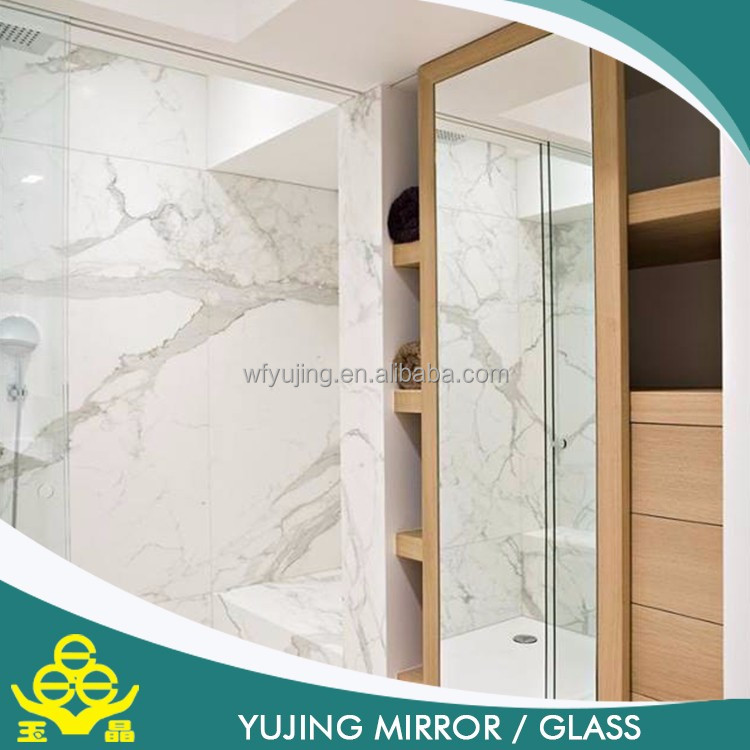 b5e81f9b493 Fancy Bathroom toilet Antique Mirror Glass - Buy Antique Mirror Glass