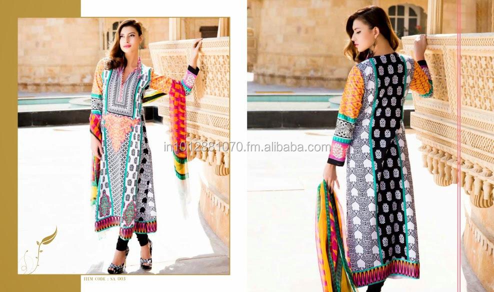 bde0dd4f16 Designer Punjabi suit material - Printed cotton dress material - Wholesale  Dress material cotton salwar kameez Ethnic Wear