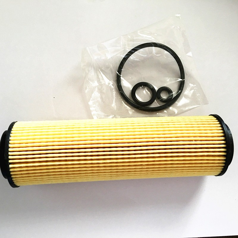 Oil filter type car parts HU514x 2711800009 E38HD106 A2711800009 P9261 A2711800109 A2711840225 1457429259 for MERCEDES engine