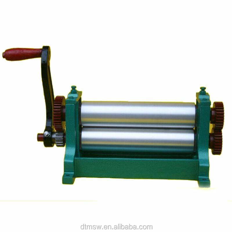 Manual beeswax comb foundation, Beeswax flat sheet making machine