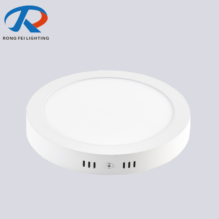 Round Led Surface Panel Light 18w Ceiling Light Buy Led Panel Light 18w Led Surface Panel Light Round Panel Light Product On Alibaba Com