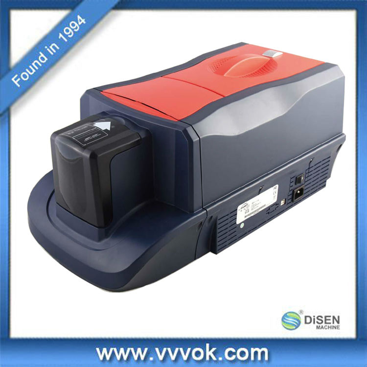 Smart pvc id card printer price
