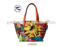 Guangzhou Canton Trade Fair Lady Handbag Italy Factory Handbags