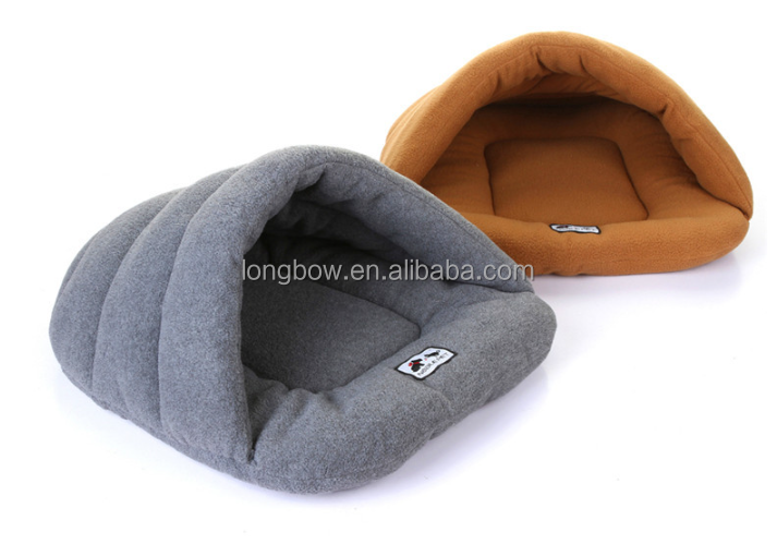 Wholesale In China Pet Dog&Cat&Rabbit Sleeping Bag Bed