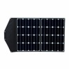 60W foldable solar panel solar charge bag